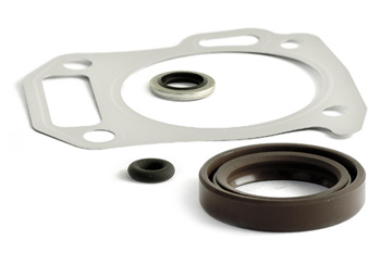 Gaskets, seals, o-rings