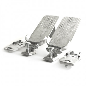 Gas/brake pedal extension set (not for mini kart)