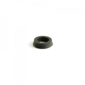 Piston seal for RiMO brake cylinder, 10x15x4, NBR