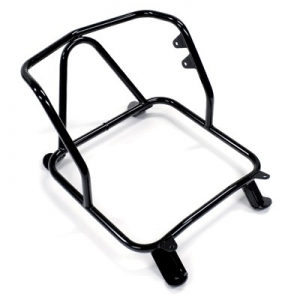Seat support EVO fixedfor chassis adjustable seat
