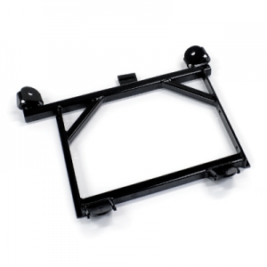 Lower EVO5seat framefor adjustable seat