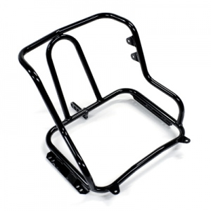 Upper EVO5seat framefor adjustable seat