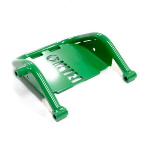 Gas pedalMini kartgreen/MSwith footrest