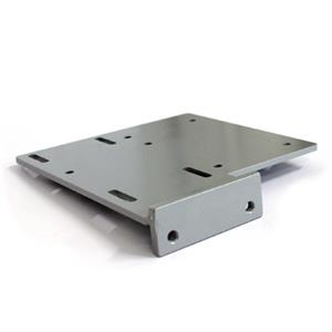 Engine mounting plate steel