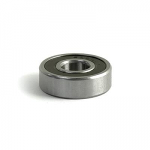 Bearing 6000-2RS for stub axle