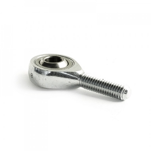 Tie rod end M8 male left thread