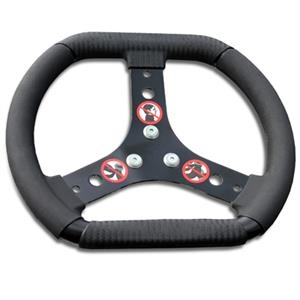 Steering wheel iron 3-spoke Premium v2016