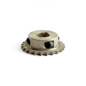Chain wheel 24 teethdividedd=30mm