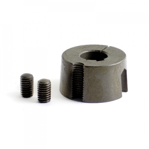 TL-Bush 1210Di=19mm, Nut 6mm (for e-Karts)