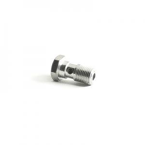 Brake hosebanjo boltscrew threas AG=1/8BSP ( -2009)