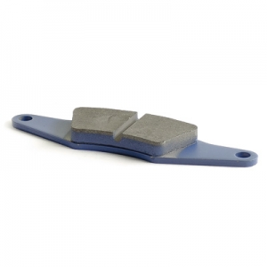Brake pad set for RiMO hyd.brake