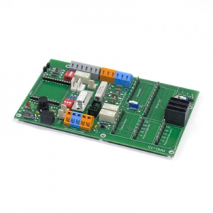 Board for Controller/cable harness version 1.5-1.7