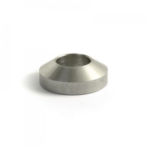 Spacer 20x10x7mm stainless for Slalom stub axle retainer