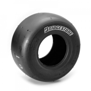 Tire 10*4.50-5 Bridgestone YDS