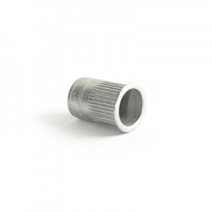 Blind-rivet nut M6 -9,9x14.73 small head, turn-locked