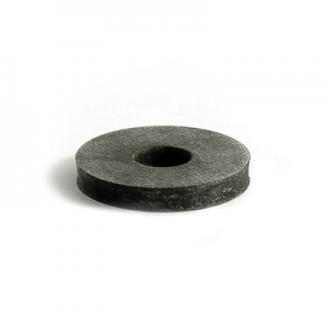 Rubber washer M6 - 6.5x20x3mm