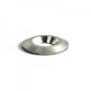 Countersunk washer M8 Al. od=30mm, id=11mm