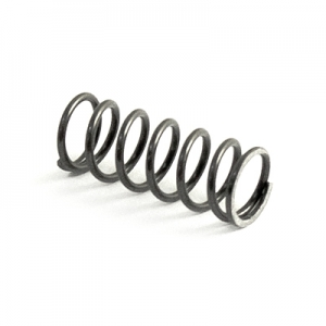 Compression spring 36x12.5x1.6 pretensioned 5mm