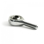 Tie rod end M8 right male thread