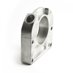 Axle bearing case for UC206 / GSH 30RRB