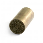 Catalyzer cartridge 40x74.5mm 200 CPSI Euro 4