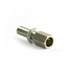 Cable adjustment bolt M6