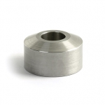 Spacer t=13mm d=20mm stainless for stub axle retainer