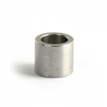 Inner cap for 2006 stub axle, stainless steel 15x13mm