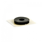 adhesive rubber washer for M66,5x20x3mm